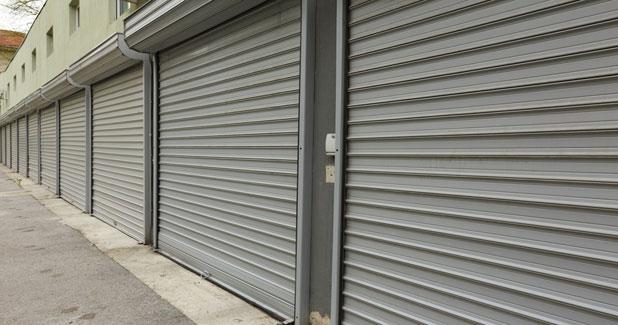 Commercial Roller Gates Steel Doors New York New York