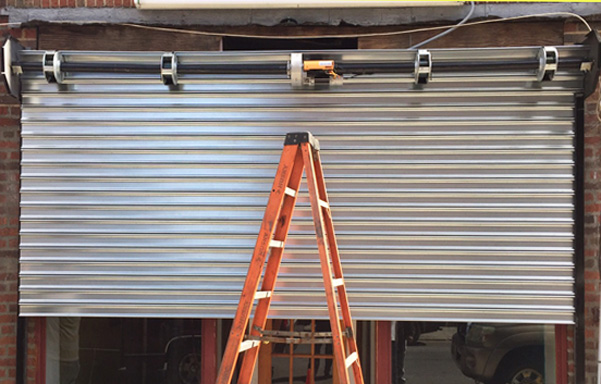 Rolling gate installation New York New York & Roll Up Doors Repairs New York New York|Big Apple Roll Up Doors Gates Pezcame.Com